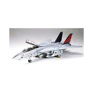 60313-Tamiya-F-14A-Tomcat-Black-Knights-1-35th-Plastic-Kit-1-32-Aircraft