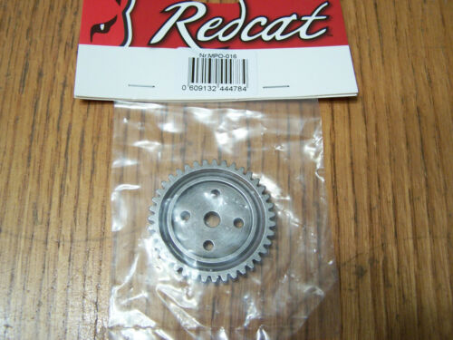 MPO-016 Redcat Racing 39 Tooth Steel Spur Gear 39T For Caldera 3.0 Backdraft 3.5