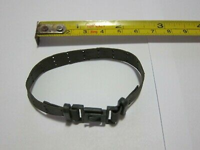 """1//6 Scale Superman Belt for 12/"""" Action figure Toys"""