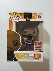 Funko-POP-SDCC-2017-Summer-Convention-Exclusives-The-Walking-Dead-AMC-T-Dog