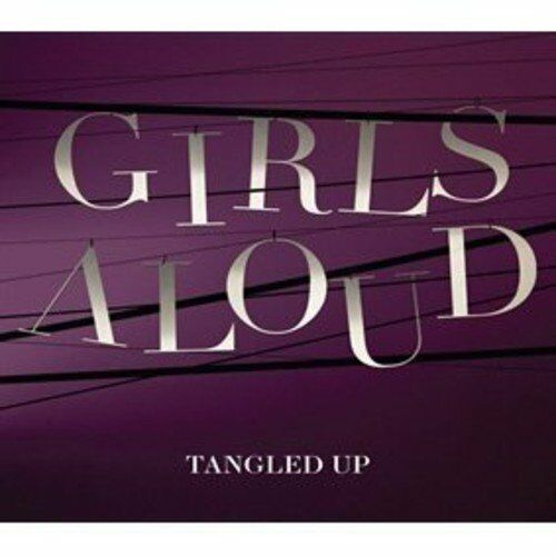 Tangled Up, Girls Aloud, Audio CD, Good, FREE & Fast Delivery