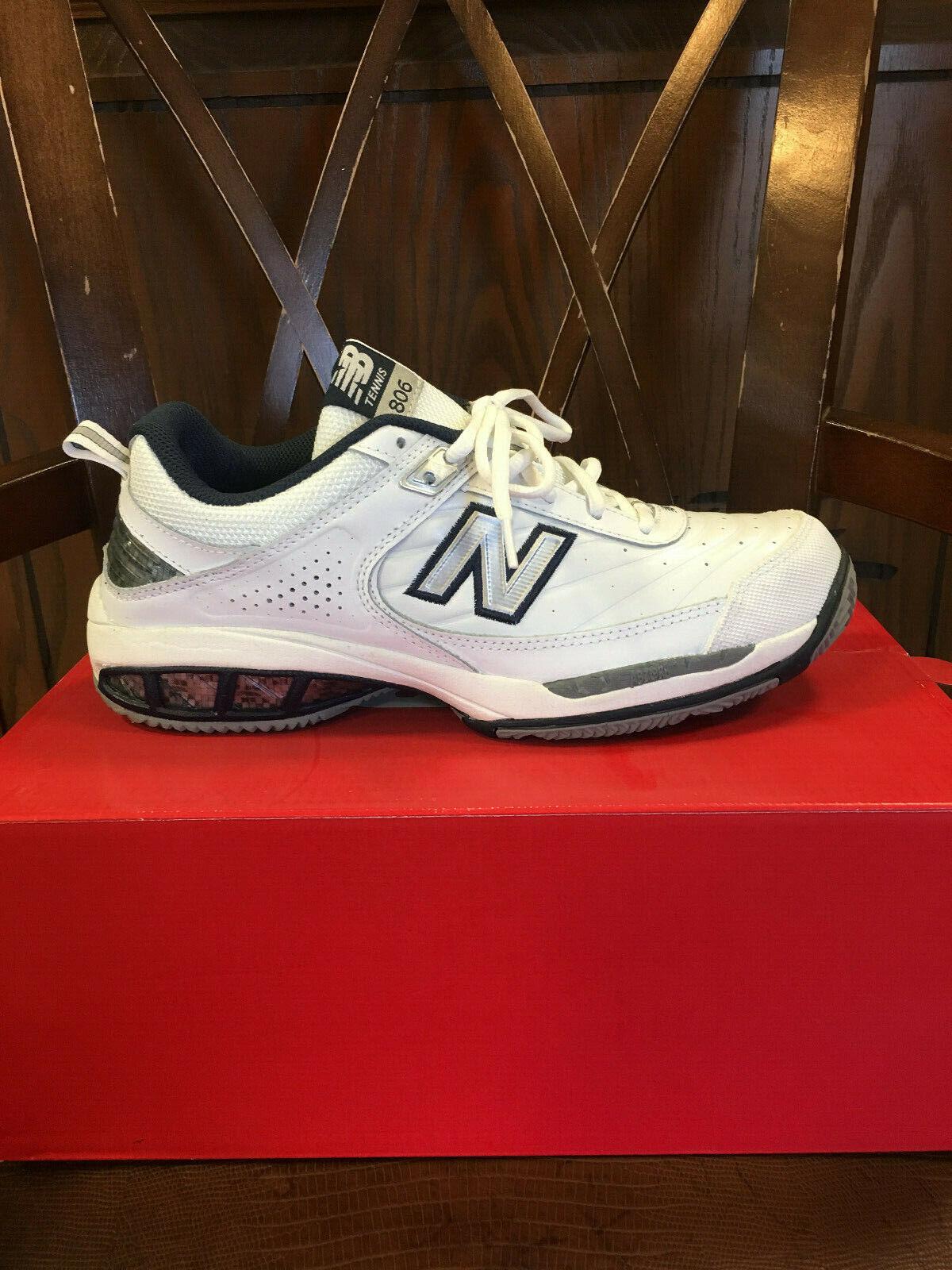 Para Hombre MC806W Ancho. para Hombre NEW BALANCE Zapatos tenis de ancho.  totalmente Nuevo  varios tamaños