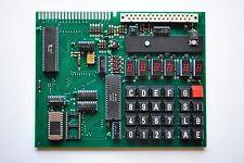 CT-65 Lehr- und Übungscomputer 6502 CPU MOS KIM-1 Junior Computer AIM-65 Ära