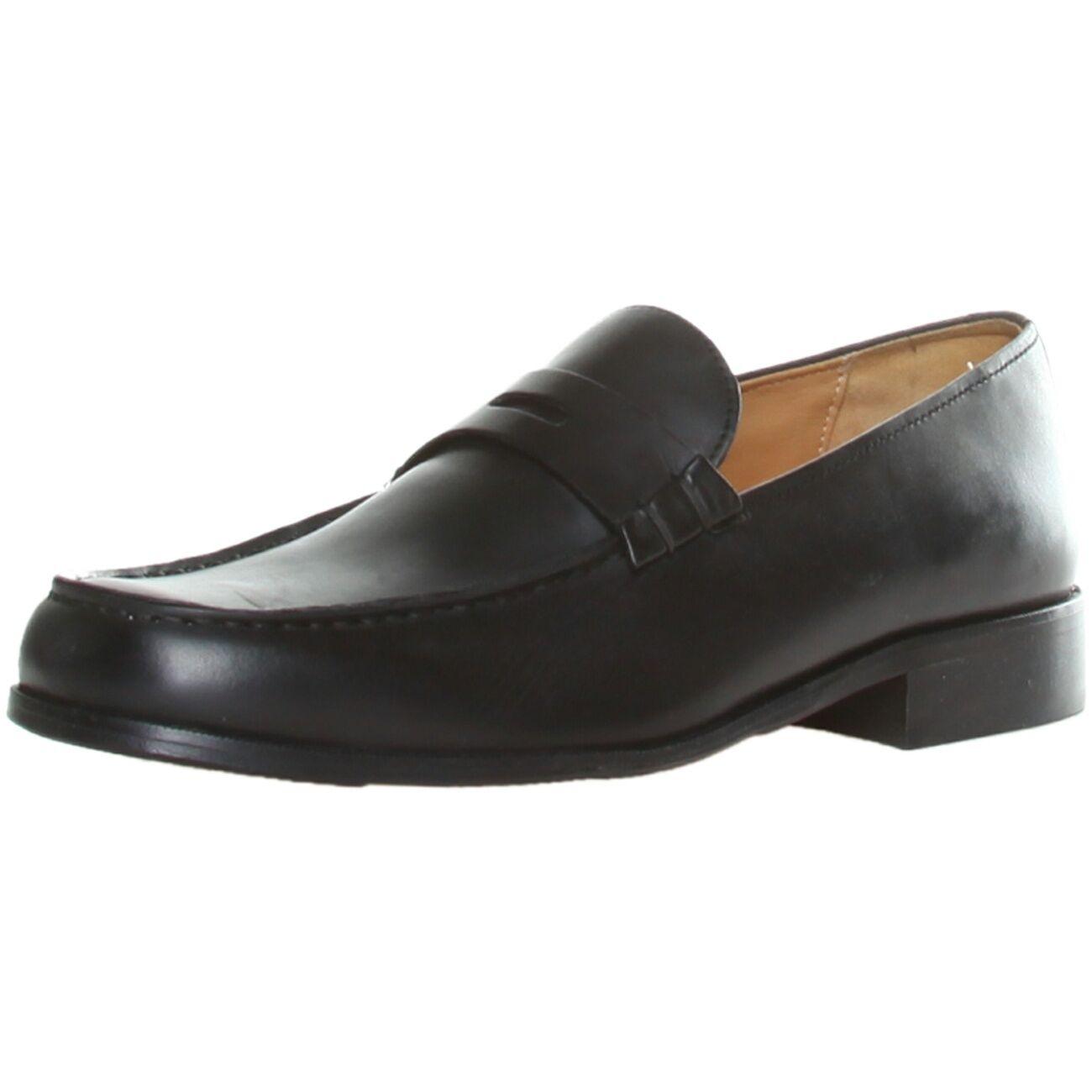 Scholl Jean f233891004 Uomo Scarpe basse morbide scarpe da lavoro nero
