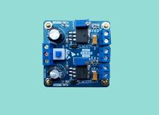 LM317 LM337 adjustable positive and negative linear regulated power supply