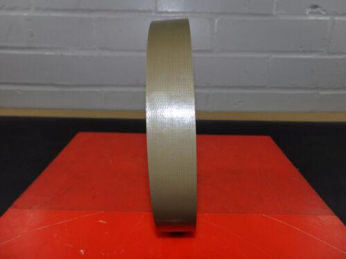 "Polytek 231 Military Grade Duct Tape 1/"" x 60 yds Olive Qty 48 Rolls"