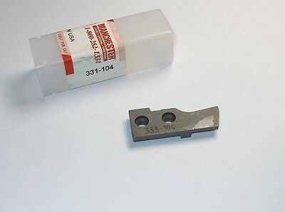 MANCHESTER Separator Support Blade 331-118 USA