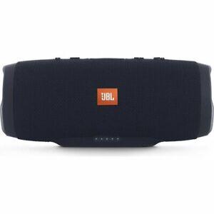 New JBL Charge 3 Waterproof Portable Speaker