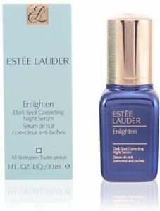 Estee-Lauder-Enlighten-Dark-spot-Correcting-Serum-Lozione-Anti-Imperfezioni-30ml