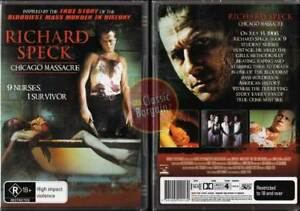 RICHARD-SPECK-Chicago-Massacre-MASS-MURDERER-66-NEW-DVD