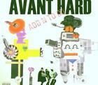 Avant Hard von Add N. To (X) (2012)