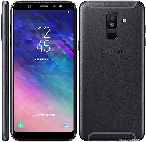 d23c1a2e76f Samsung Galaxy A6 Plus (2018) A6050 Dual 64gb Black in Stock for sale  online