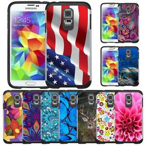 Slim-Hybrid-Armor-Case-Protective-Cover-for-Samsung-Galaxy-S5
