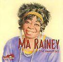 The Essential - Ma Rainey - 2 CD Classic Blues set, SEALED, NEW