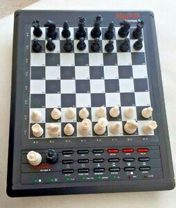 Candide Mephisto Europa A Chess Computer-afficher Le Titre D'origine