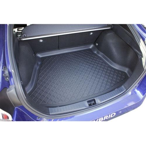 Wanne Kofferraumwanne Antirutsch Matte Laderaumwanne Toyota Prius IV