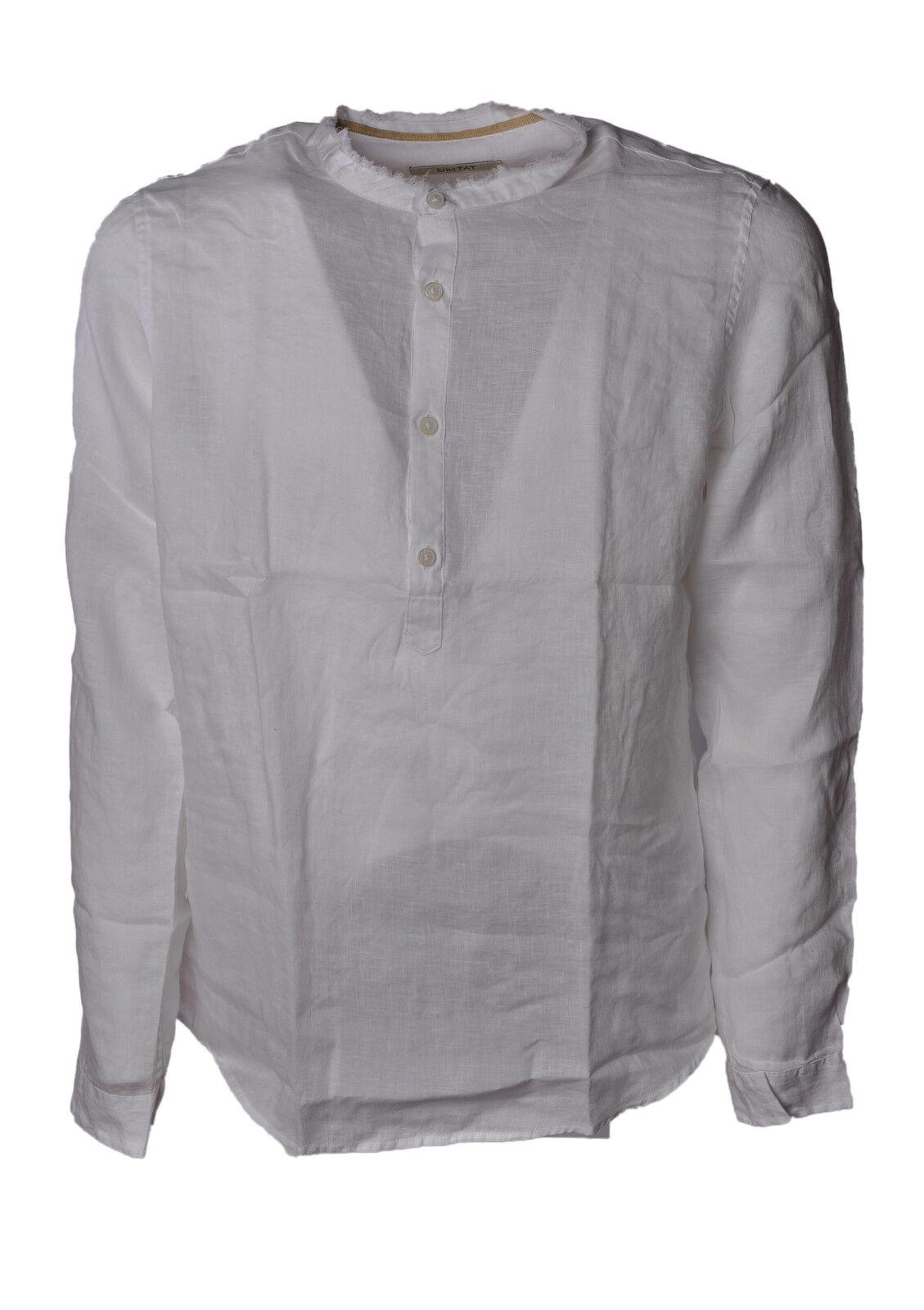 Diktat - Hemden - - Männchen - - Weiß - 3314119A185724 b55fdb ... e885eeec23