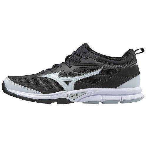 Mizuno Schuhes Adult Players Trainer 2 Niedrig Baseball Softball Schuhes Mizuno 320549 816d32