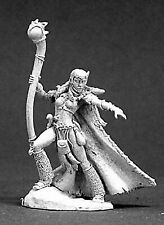 Rippers Victorian Witch Hunter Savage Worlds Reaper 59042 Witchhunter Female