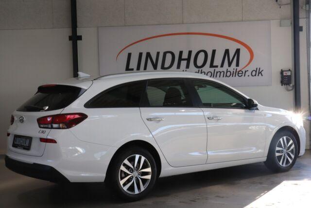 Hyundai i30 1,4 T-GDi Trend stc. DCT