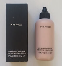 Mac Face And Body Foundation In NC20 - 120ml