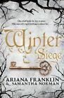 Winter Siege by Ariana Franklin (Paperback, 2014)