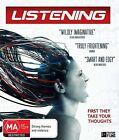 Listening (Blu-ray, 2016)