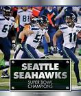 Seattle Seahawks: Super Bowl Champions by Department of Government Brendan Flynn (Hardback, 2015)