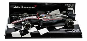 1 43 Minichamps McLaren Honda Mp4/30 GP China Alonso 2015