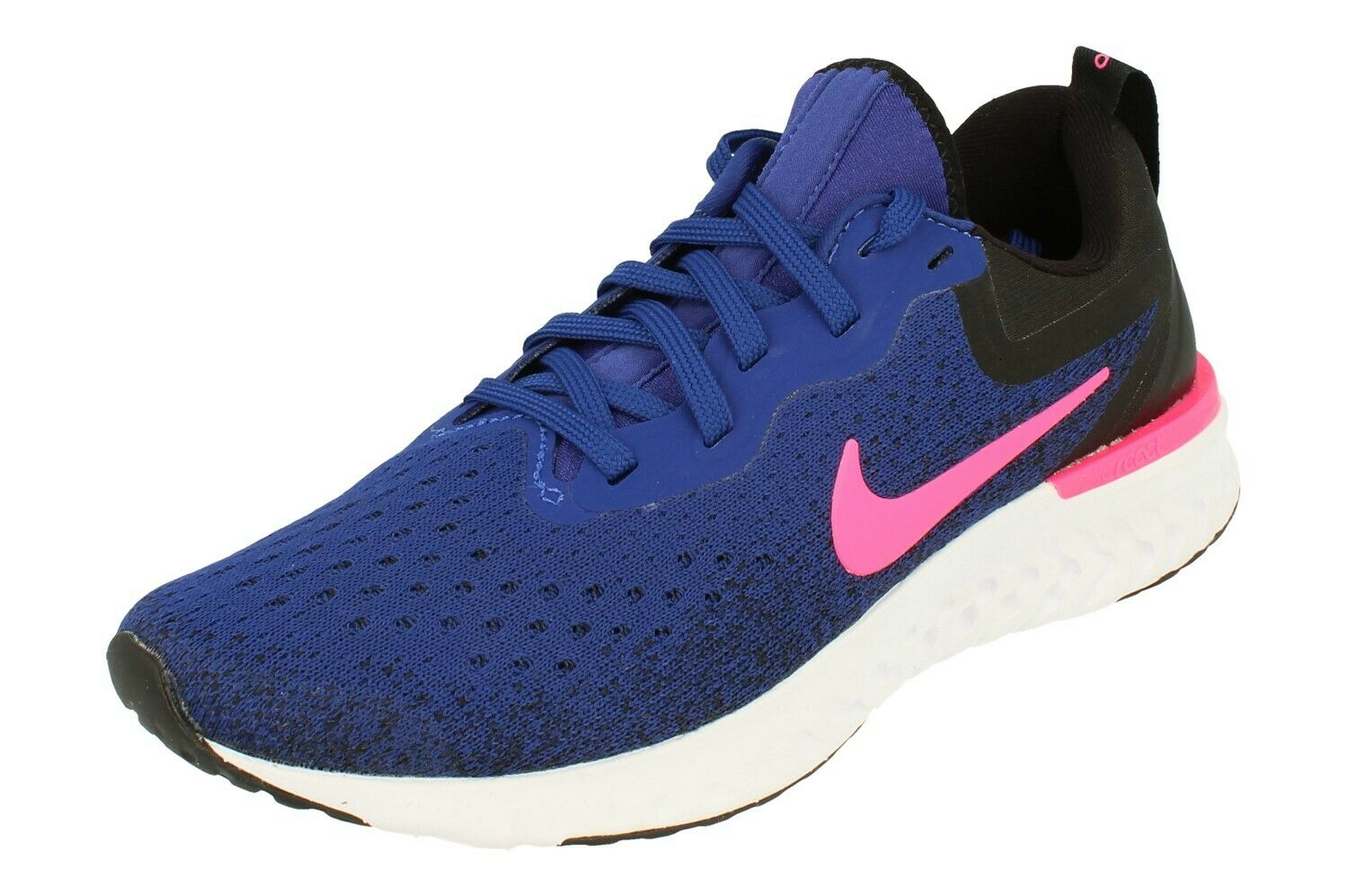 Nike Womens Odyssey React Running Trainers Ao9820 Sneakers shoes 403