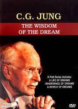C.G. Jung: The Wisdom of the Dream (DVD, 2013)
