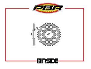 PBR-1022-CORONA-TRASMISSIONE-ACCIAIO-36-DENTI-PASSO-530-MOTO-MORINI-K2-350-1987