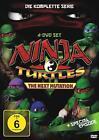 Ninja Turtles-The Next Mutation (Komplette Serie) (2014)