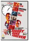 Nobody Runs Forever 5060105721489 With Christopher Plummer DVD Region 2