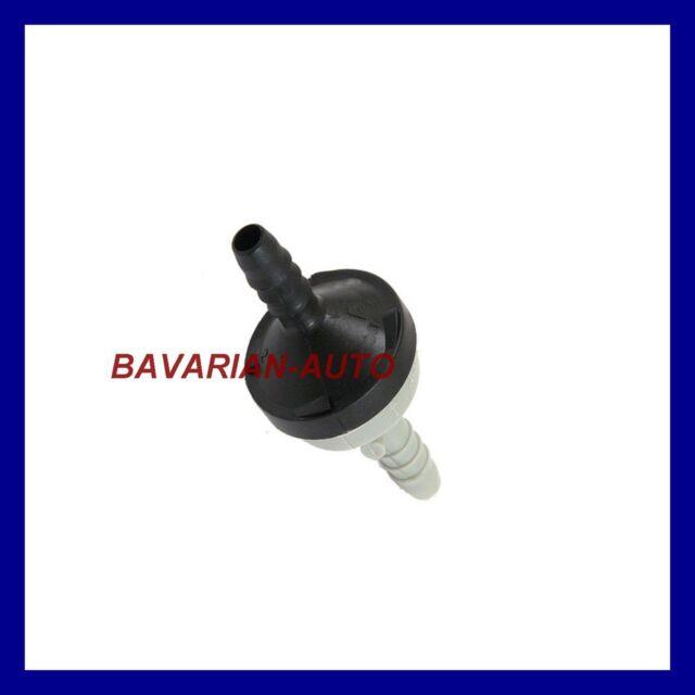 Audi TT & VW  Beetle Passat 1.8L Vacuum Air Pump Check Valve # 058905291K