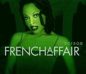 French-Affair-Poison-2000-Maxi-CD