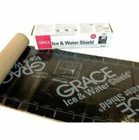 Grace Ice & Water Shield Roofing Underlayment 36 X 75' Roll - 225 Sq. Ft.