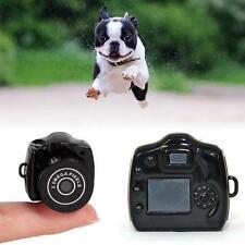 Smallest Mini Camera Camcorder Video Recorder DVR Spy Hidden Pinhole Web cam SM