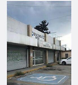 Local en Renta en Industrias Del Vidrio