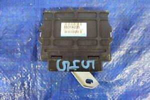 2010-MITSUBISHI-LANCER-RALLIART-WAGON-OEM-ACD-ECU-CONTROL-MODULE-545