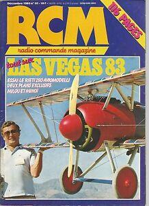 Bon CœUr Rcm N°32 Milou Et Minoi / Le Rieti 280 / Pilote Airtop / La Construction Ailes Volume Large