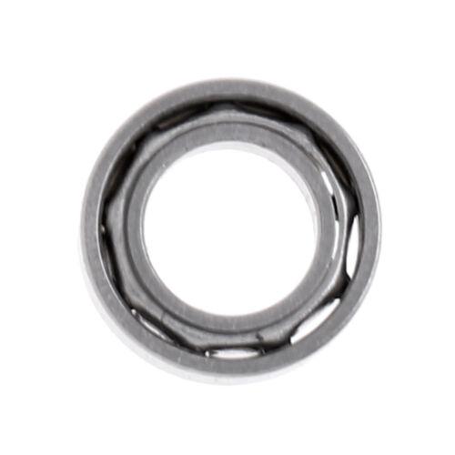 Stainless Steel Ball Bearings Multi-size Mini Bearing