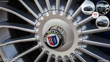 BMW ALPINA Wheel Lock Keys Made To Code Number-STS & DOM Lock Keys