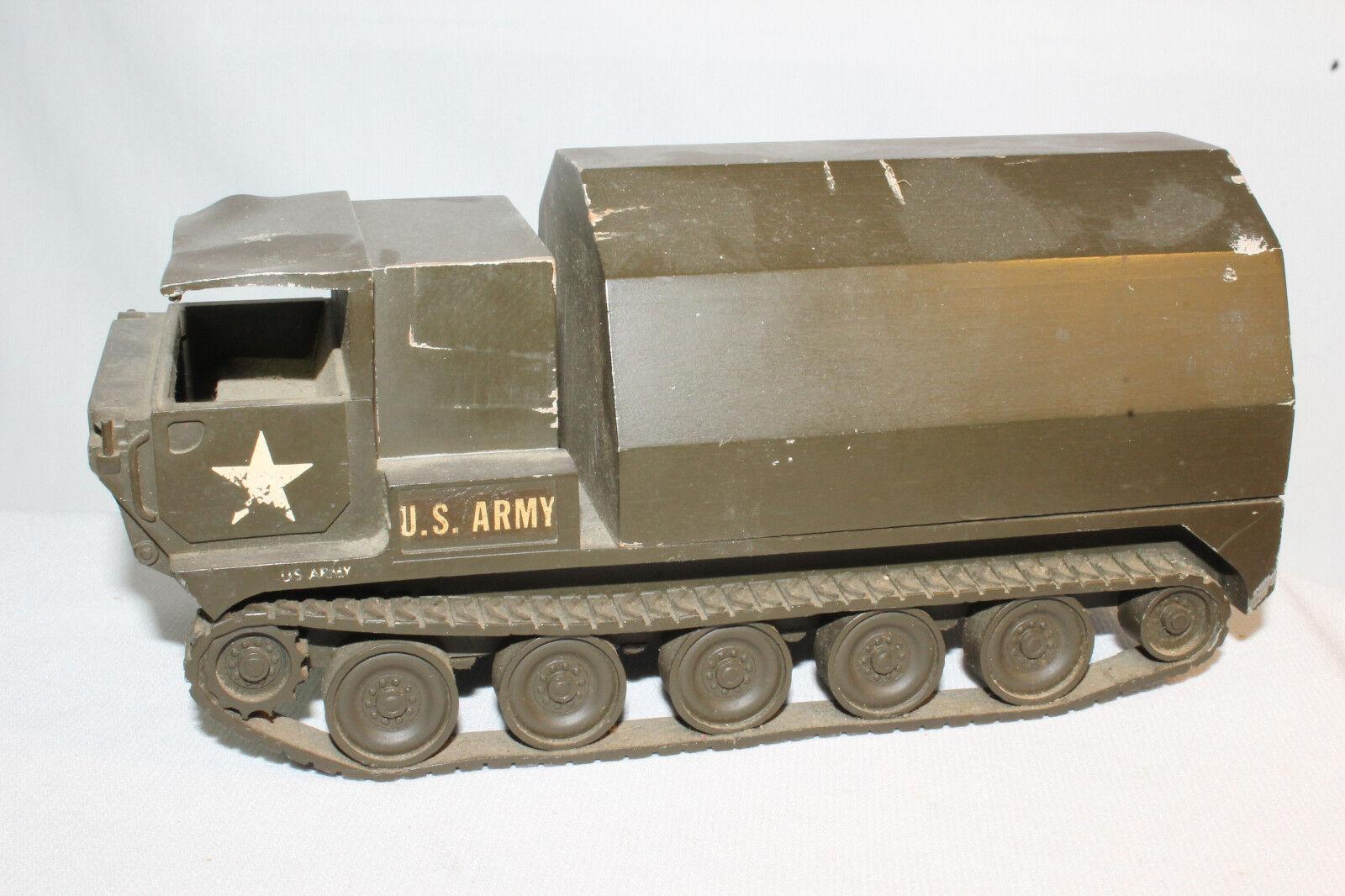 594ms Arquitectónico Modelo Asociados Ejército de Estados Unidos Tropas