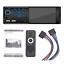 4-1-034-1Din-Car-Radio-Full-Touch-Screen-Dual-USB-FM-Bluetooth-MP5-Player-FM-Stereo thumbnail 2