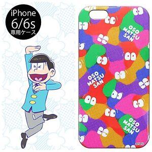Osomatsu San 2 iphone case