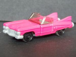 Voiture 81 Montable Rose Cabriolet Kinder Jouet K04 France 7IbfgmvY6y