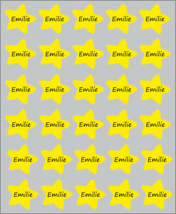 108 Namensaufkleber Sticker personalisiert DINO Dinosaurier Name Namen A120