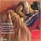 Robert Schumann - Schumann: Davidsbündlertänze; Kinderszenen; Sonata in G minor (2010)