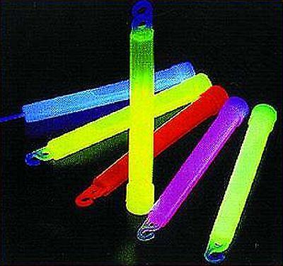 Knicklichter 15cm 12er-Pack - Farben zur Auswahl!